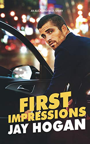 First Impressions (Auckland Med Series Book 1) (English Edition)