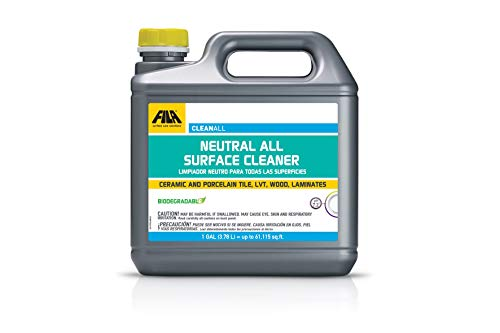 FILA Surface Care Solutions Clean