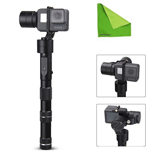 Zhiyun Z1-EVOLUTION EVO 3-Achsen-Handheld Stabilizer Brushless Gimbal für GoPro Hero 4 4S xiaomi Yi SJ4000 SJ5000 Sport-Kameras