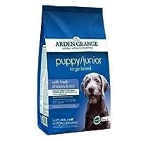 Arden Grange Puppy Large Breed