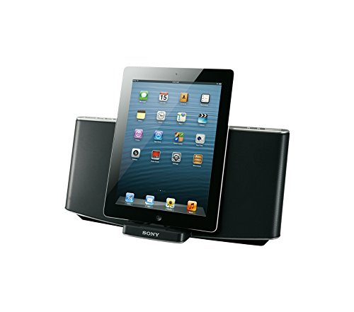 Sony RDPX200IP 30-Pin compatible with iPad/iPhone/iPod Bluetooth Wireless Speaker Dock (Discontinued by Manufacturer)