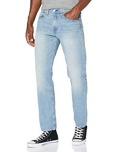 Levi's Herren 502 Taper Jeans, Okay Vibes Cool, 36W / 30L