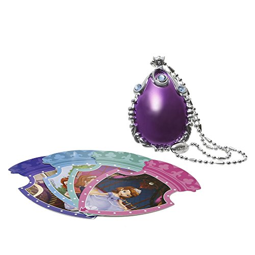Giochi Preziosi Prinzessin Sofia Sprechendes Amulett