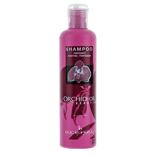Kleral System Orchid Oil Shampooing 250 ml