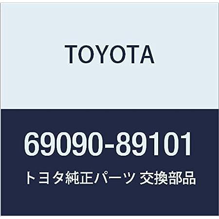 Genuine Toyota 69220-60020-05 Door Handle Assembly