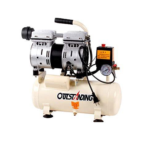 compressore d'Aria per la Lavorazione del Legno Oil-Free della Pompa d'Aria silenziosa d'Aria 750w-30L