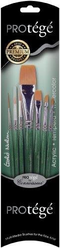 Connoisseur Fine Art Products - Set di pennelli in...