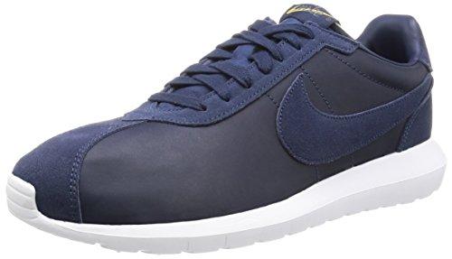 Nike Roshe LD-1000 Premium QS Schuhe Sneaker Neu (EUR 41 US 8 UK 7, Blau)