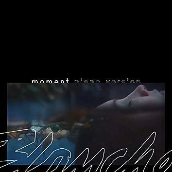 Moment (Piano Version)