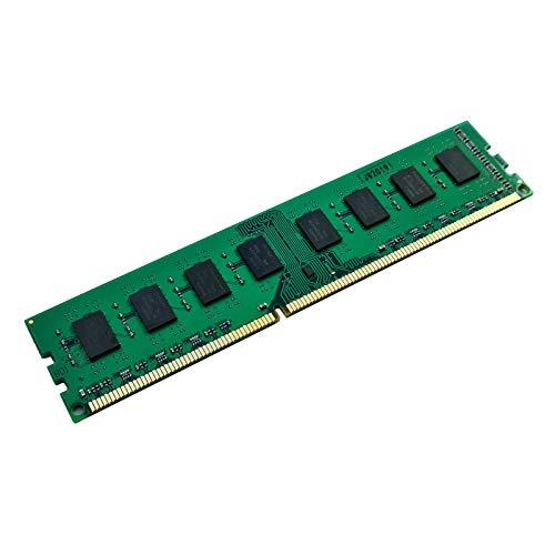 DekoElektropunktde - Memoria RAM da 4 GB, DDR3, componente alternativo, adatta per Asus A68HM-Plus (DDR3-12800), DIMM PC3