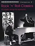 The Keyboard Library: Rock 'N' Roll Classics