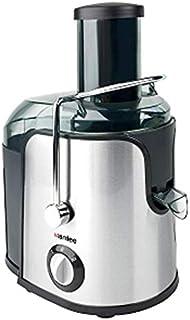 Aardee 600W Whole Fruit Juice Extractor with stainless steel body, Black, ARAJ-800