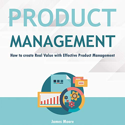 Product Management cover art