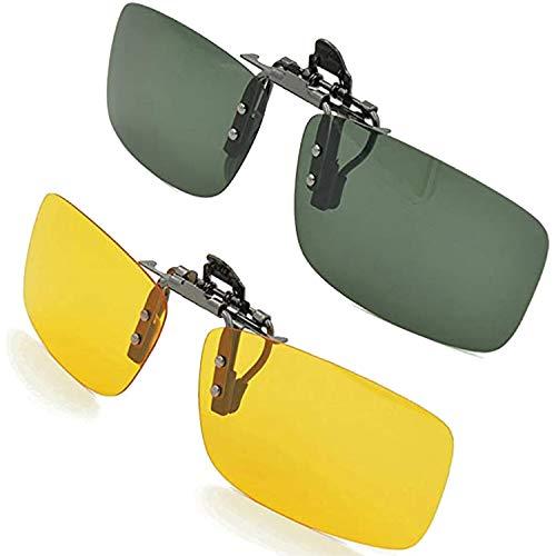 lentes de clip fabricante Qckarobe