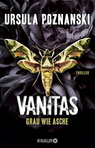 VANITAS - Grau wie Asche: Thriller (Die Vanitas-Reihe, Band 2)