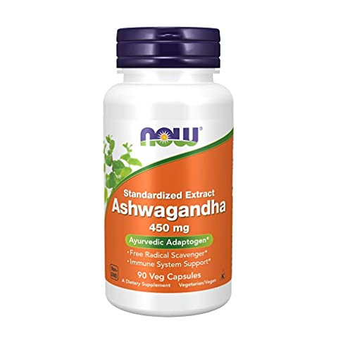 Ashwagandha (450mg) 90 vcaps