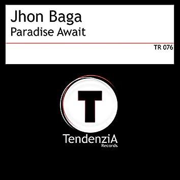 Paradise Await