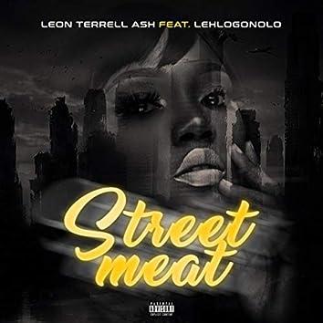 Street Meat (feat. Lehlogonolo)