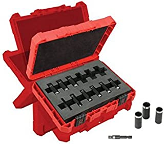 Best milwaukee 12 piece socket set Reviews