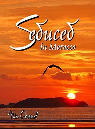 Seduced in Morocco (Crazy for Porn Book 7) (English Edition)