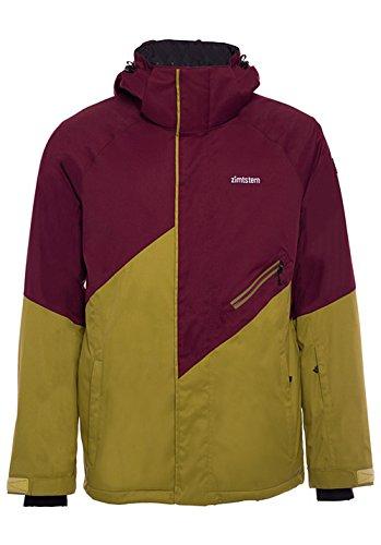 Zimtstern Herren Snowboard Jacke Lokez Jacket
