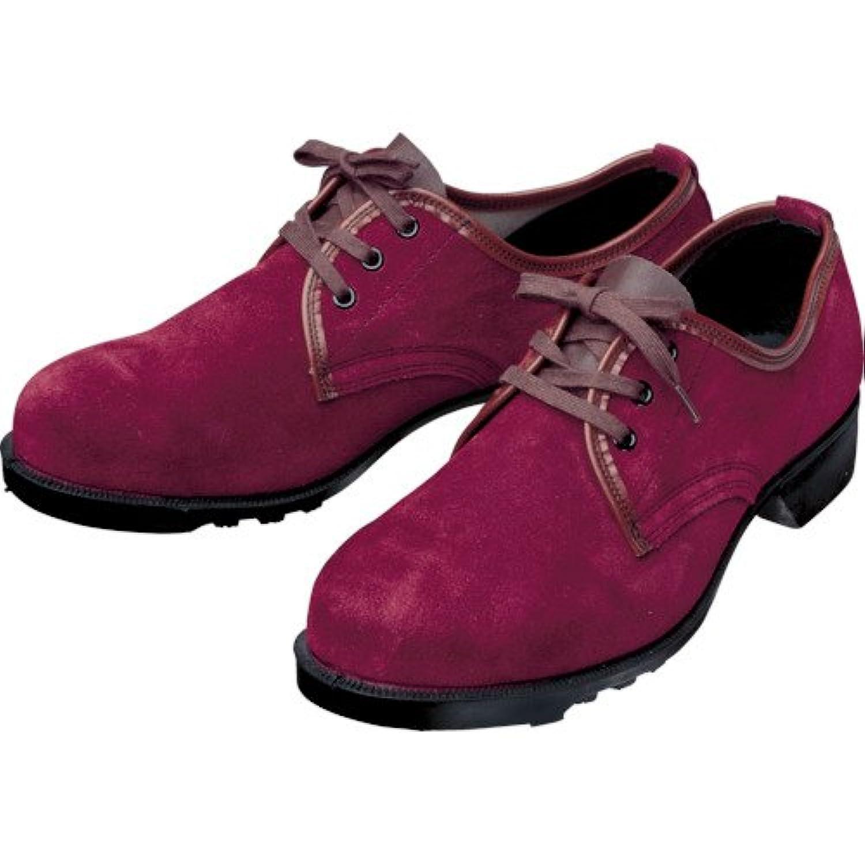 ミドリ安全 熱場作業用安全靴 24.0cm V351-24.0