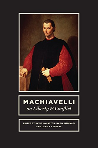 Download Machiavelli on Liberty and Conflict 022642930X