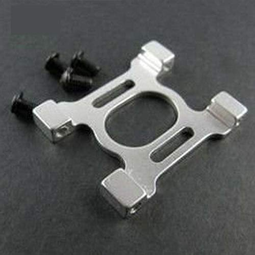 CHENJUAN As F-H45030 Metal Motor Mount for TREX 450 PRO Rc Helicopter Quadcopter Spare Parts