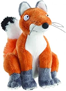 Aurora The Gruffalo Fox Soft Toy