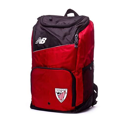 New Balance AC Bilbao Ball 2018-2019, Mochila, Red-Black
