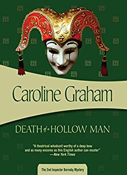 Death of a Hollow Man (Inspector Barnaby Mysteries Book 2) by [Caroline Graham]