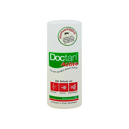 Doctan Spray, 100 ml