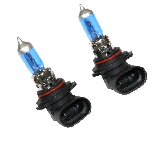 AERZETIX: Bombillas HB4 9006 12V 55W con efecto Xenón (2 piezas)