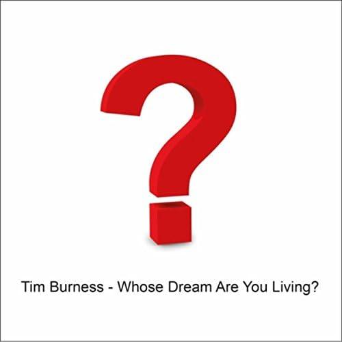 Tim Burness