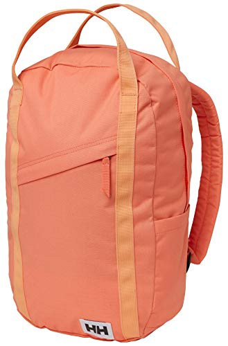 Helly Hansen Oslo Backpack Mochila  Unisex adulto  Living Coral  28L