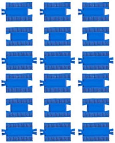 プラレール 1/4直線レール Rー20 3種各3本入×2組