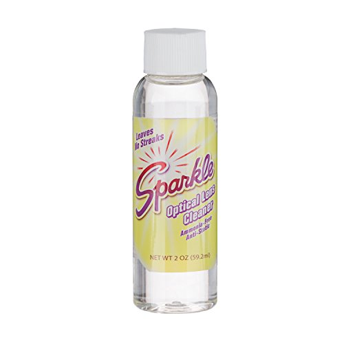 AmScope CLS Sparkle Optical Lens Cleaner