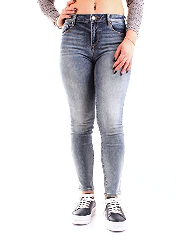 jeans fracomina donna Fracomina Jeans Bella Perfect Shape TEAWASH Donna (31)