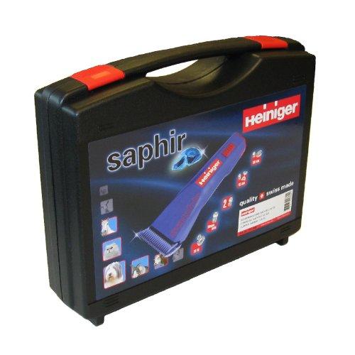Heiniger Schermaschine Saphir - 3