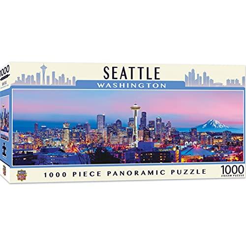 1000 piece puzzles seattle - 7