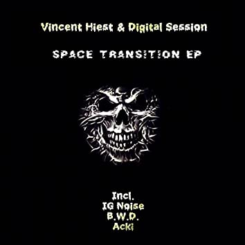 Space Transition EP