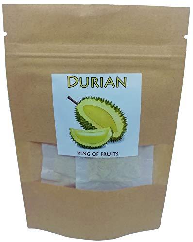 Monthong Durian - Bolsitas de té (500)