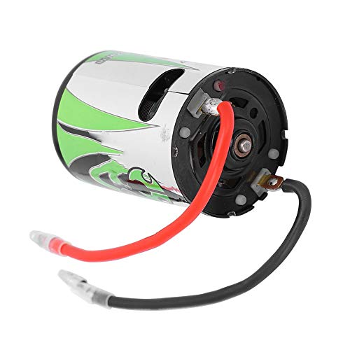 RC Motor 27T Elektromotor AX24004 Professionelles RC Autozubehör für SCX10 1/10 RC Crawler