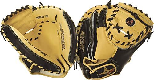 "All-Star Pro-Elite Series 35"" Baseball Catcher's Mitt"
