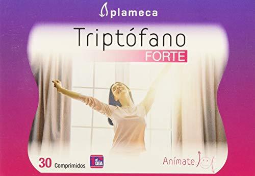 Plameca - Triptofano Forte 30 Comprimidos