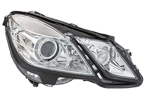 HELLA 1ZT 011 705-121 Bi-Xenon/Halógena/LED-Faro principal - derecha - für u.a. Mercedes-Benz E-Class (W212)