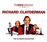 Songtexte von Richard Clayderman - The Intro Collection