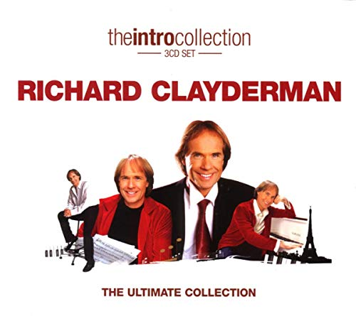 Richard Clayderman - The Ultimate Collection