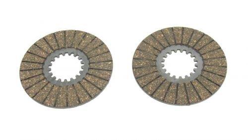 Hercules Sachs 2 3 4 Gang Kupplung Kupplungslamelle Reibscheibe Set
