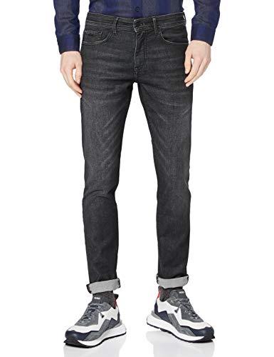 BOSS Herren Charleston BC Jeans, Dark Grey25, 3632